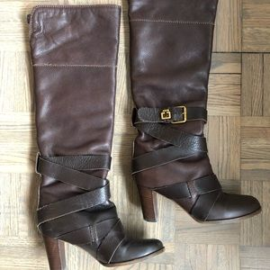 Chloe Boots Size 5